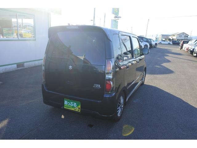 「スズキ」「ワゴンR」「コンパクトカー」「徳島県」の中古車8