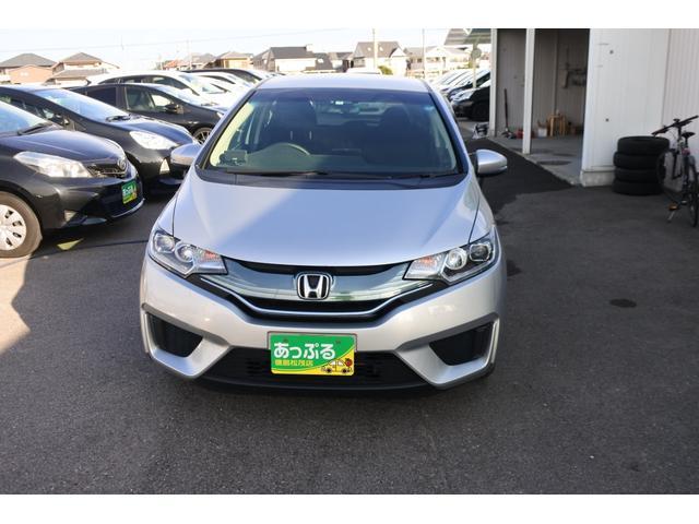 「ホンダ」「フィット」「コンパクトカー」「徳島県」の中古車2
