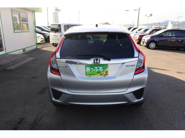 「ホンダ」「フィット」「コンパクトカー」「徳島県」の中古車3