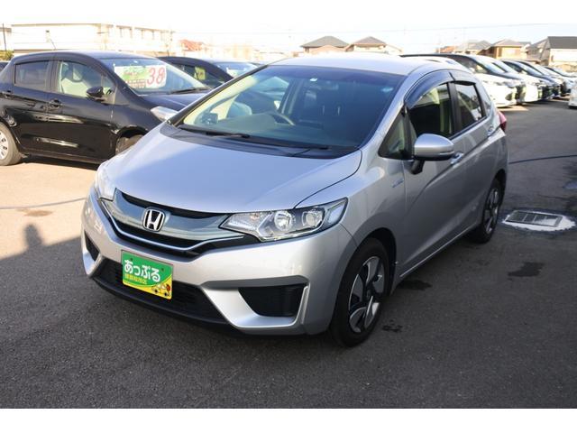 「ホンダ」「フィット」「コンパクトカー」「徳島県」の中古車7