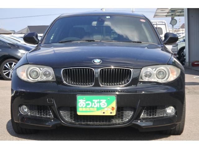 「BMW」「1シリーズ」「クーペ」「徳島県」の中古車2