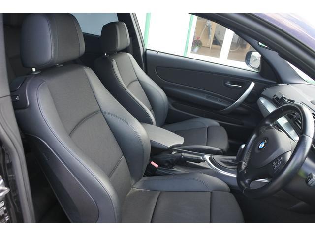 「BMW」「1シリーズ」「クーペ」「徳島県」の中古車13