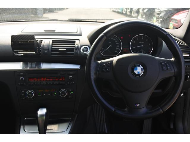 「BMW」「1シリーズ」「クーペ」「徳島県」の中古車16