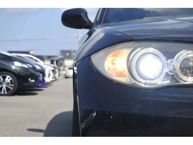「BMW」「1シリーズ」「クーペ」「徳島県」の中古車29