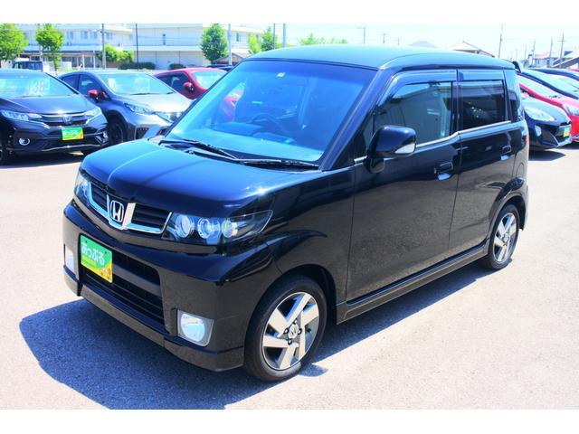 「ホンダ」「ゼストスパーク」「コンパクトカー」「徳島県」の中古車7