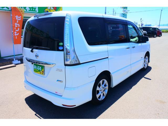 「日産」「セレナ」「ミニバン・ワンボックス」「徳島県」の中古車8