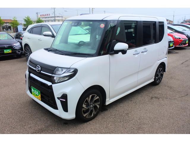 「ダイハツ」「タント」「コンパクトカー」「徳島県」の中古車7