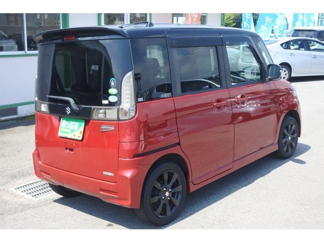 「スズキ」「スペーシアカスタム」「コンパクトカー」「徳島県」の中古車8