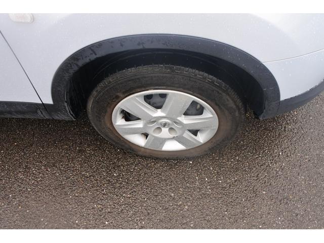 「日産」「デュアリス」「SUV・クロカン」「徳島県」の中古車19