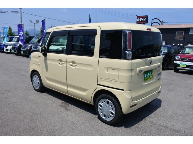 「スズキ」「スペーシア」「コンパクトカー」「徳島県」の中古車9