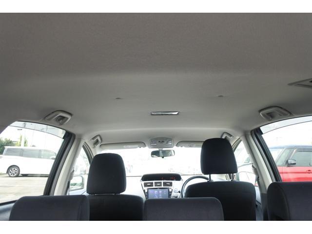 「トヨタ」「プリウスα」「ミニバン・ワンボックス」「徳島県」の中古車12