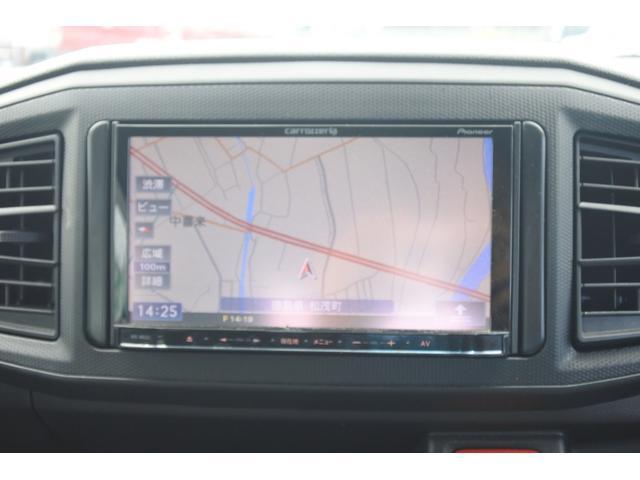 L SAIII ナビ 地デジ CD MP3 スマートアシストIII アイドリングストップ オートハイビーム 衝突軽減ブレーキ ライト調整 ETC シガーソケット マット バイザー マニュアルエアコン キーレス(10枚目)