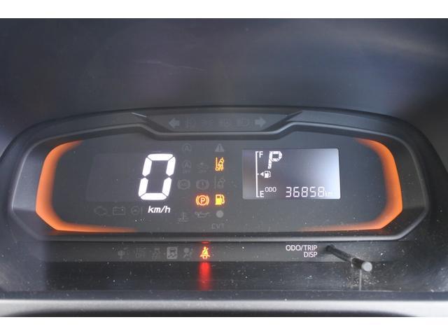 L SAIII ナビ 地デジ CD MP3 スマートアシストIII アイドリングストップ オートハイビーム 衝突軽減ブレーキ ライト調整 ETC シガーソケット マット バイザー マニュアルエアコン キーレス(16枚目)