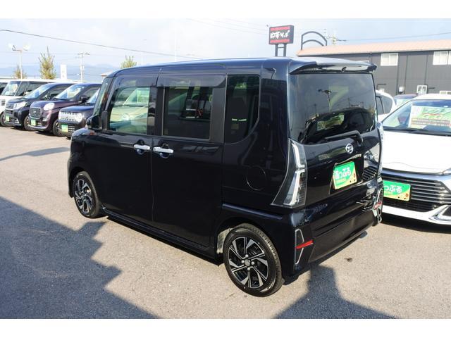 「ダイハツ」「タント」「コンパクトカー」「徳島県」の中古車9