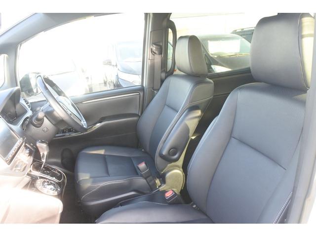 Gi 禁煙車 後期モデル 純正9インチナビ フルセグ Bluetooth トヨタセーフティセンス 両側電動 ドライブレコーダー シートヒーター Bカメラ クルーズコントロール LEDヘッド ダブルエアコン(5枚目)
