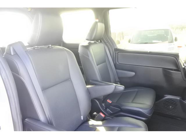 Gi 禁煙車 後期モデル 純正9インチナビ フルセグ Bluetooth トヨタセーフティセンス 両側電動 ドライブレコーダー シートヒーター Bカメラ クルーズコントロール LEDヘッド ダブルエアコン(6枚目)