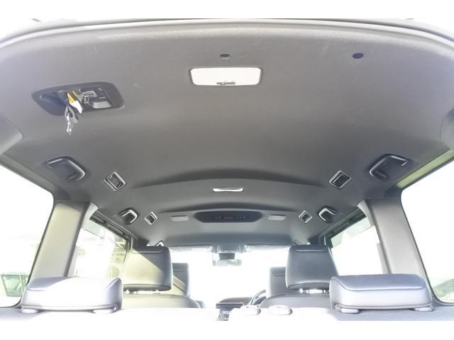Gi 禁煙車 後期モデル 純正9インチナビ フルセグ Bluetooth トヨタセーフティセンス 両側電動 ドライブレコーダー シートヒーター Bカメラ クルーズコントロール LEDヘッド ダブルエアコン(9枚目)