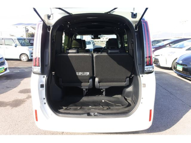 Gi 禁煙車 後期モデル 純正9インチナビ フルセグ Bluetooth トヨタセーフティセンス 両側電動 ドライブレコーダー シートヒーター Bカメラ クルーズコントロール LEDヘッド ダブルエアコン(10枚目)