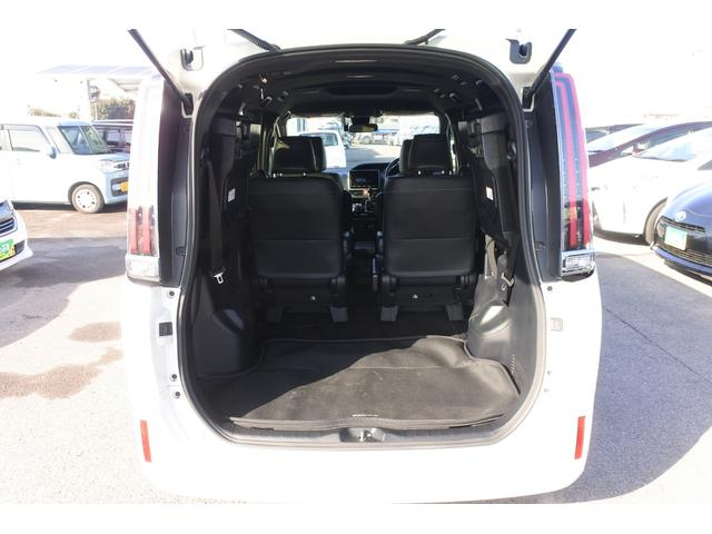 Gi 禁煙車 後期モデル 純正9インチナビ フルセグ Bluetooth トヨタセーフティセンス 両側電動 ドライブレコーダー シートヒーター Bカメラ クルーズコントロール LEDヘッド ダブルエアコン(39枚目)
