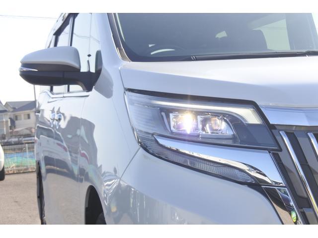 Gi 禁煙車 後期モデル 純正9インチナビ フルセグ Bluetooth トヨタセーフティセンス 両側電動 ドライブレコーダー シートヒーター Bカメラ クルーズコントロール LEDヘッド ダブルエアコン(40枚目)