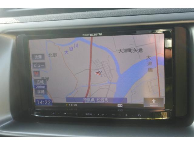 Z エアロ-Gパッケージ 禁煙車 カロッツェリアメモリーナビ フルセグ Bluetooth スマートキー オートエアコン HIDライト ETC 電格ミラー 純正アルミ フロアマット バイザー 休息モード(2枚目)