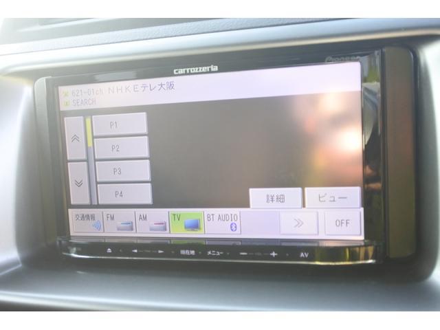 Z エアロ-Gパッケージ 禁煙車 カロッツェリアメモリーナビ フルセグ Bluetooth スマートキー オートエアコン HIDライト ETC 電格ミラー 純正アルミ フロアマット バイザー 休息モード(30枚目)