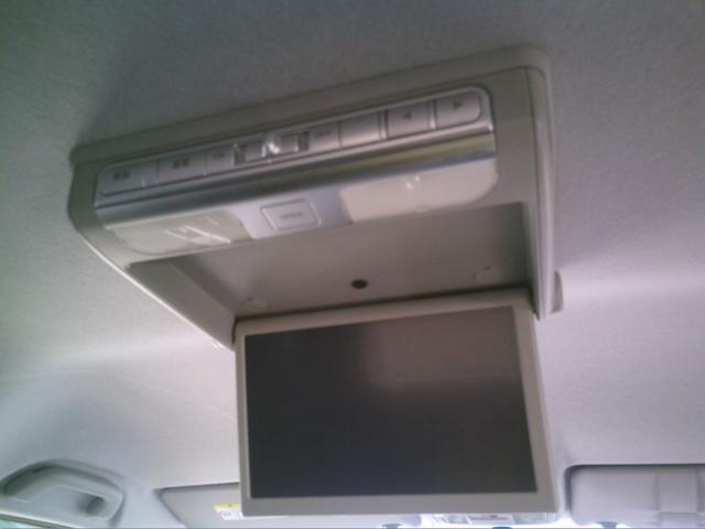 Z クールスピリット 禁煙車 純正9インチナビ フルセグ Bluetooth バックモニタ DVD ETC 両側パワースライド クルーズコントロール パドルシフト 純正フリップダウンモニタ パドルシフト HID(25枚目)