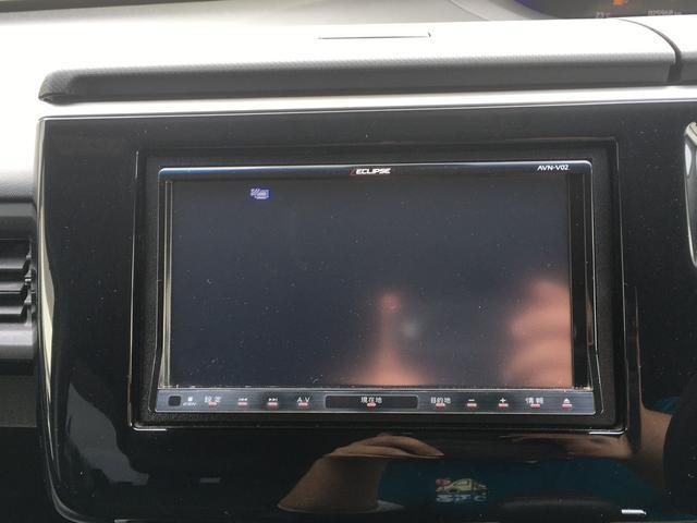 スパーダ・クールスピリット 禁煙車 リアモニター ナビ フルセグ DVD再生 Bカメラ ETC 両側パワースライド レーダークルーズ ステアリングリモコン パドルシフト シートヒーター 革 ロールサンシェード ハーフレザーシート(2枚目)