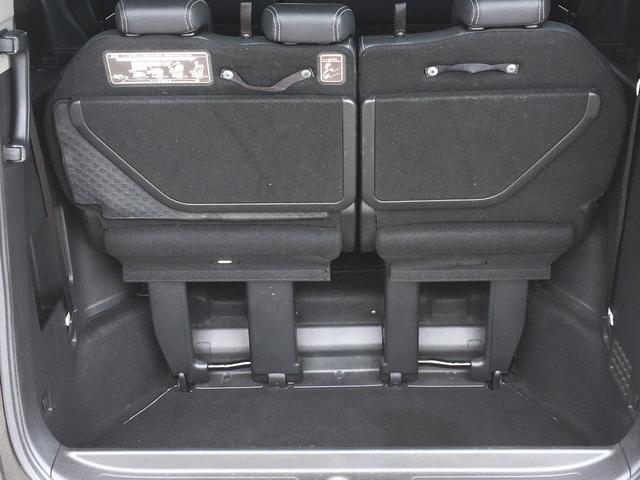 スパーダ・クールスピリット 禁煙車 リアモニター ナビ フルセグ DVD再生 Bカメラ ETC 両側パワースライド レーダークルーズ ステアリングリモコン パドルシフト シートヒーター 革 ロールサンシェード ハーフレザーシート(12枚目)