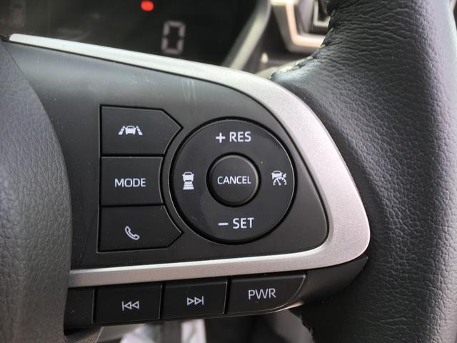 プレミアム 禁煙車 純正9インチディスプレイオーディオ LEDヘッドライト パノラマモニター フルセグ Bluetooth レーダークルーズ スマートアシストIII シートヒーター ハーフレザー 誤発進抑制装置(26枚目)