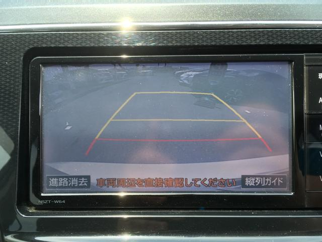 S 禁煙車 純正ナビ フルセグ DVD 音楽録音 ETC Bluetooth Bカメラ プッシュスタート スマート ステアリングリモコン マット バイザー オートライト ヘッドライトレベライザー(2枚目)