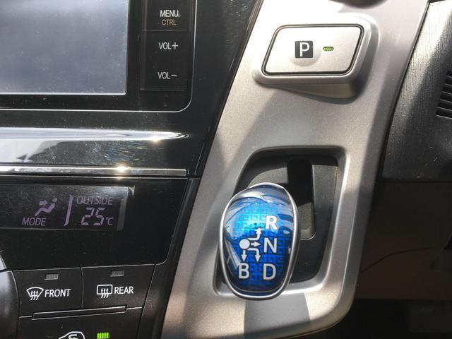 S 禁煙車 純正ナビ フルセグ DVD 音楽録音 ETC Bluetooth Bカメラ プッシュスタート スマート ステアリングリモコン マット バイザー オートライト ヘッドライトレベライザー(16枚目)