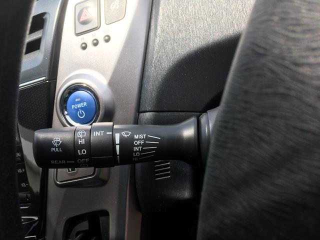 S 禁煙車 純正ナビ フルセグ DVD 音楽録音 ETC Bluetooth Bカメラ プッシュスタート スマート ステアリングリモコン マット バイザー オートライト ヘッドライトレベライザー(25枚目)
