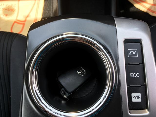 S 禁煙車 純正ナビ フルセグ DVD 音楽録音 ETC Bluetooth Bカメラ プッシュスタート スマート ステアリングリモコン マット バイザー オートライト ヘッドライトレベライザー(35枚目)