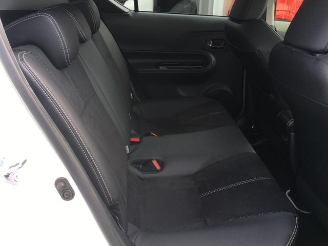 G G's 禁煙車 純正ナビ フルセグ DVD Bluetooth ETC シートヒーター HIDヘッドライト フォグ LEDデイライト スマートキー プッシュスタート オートライト 純正17インチAW(15枚目)