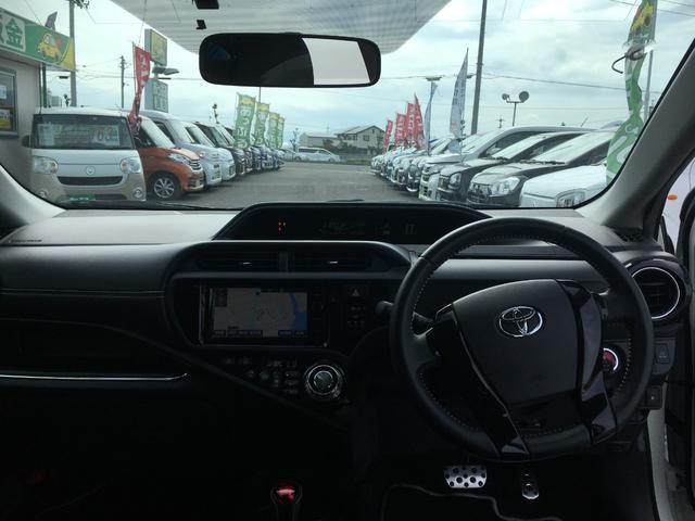 G G's 禁煙車 純正ナビ フルセグ DVD Bluetooth ETC シートヒーター HIDヘッドライト フォグ LEDデイライト スマートキー プッシュスタート オートライト 純正17インチAW(18枚目)