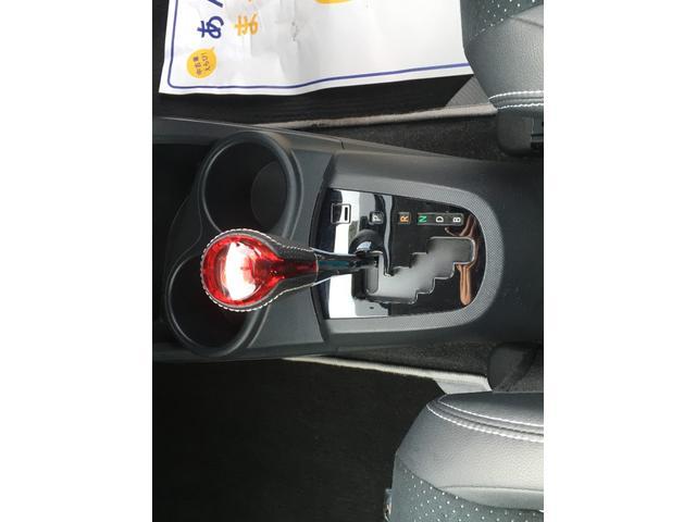 G G's 禁煙車 純正ナビ フルセグ DVD Bluetooth ETC シートヒーター HIDヘッドライト フォグ LEDデイライト スマートキー プッシュスタート オートライト 純正17インチAW(19枚目)