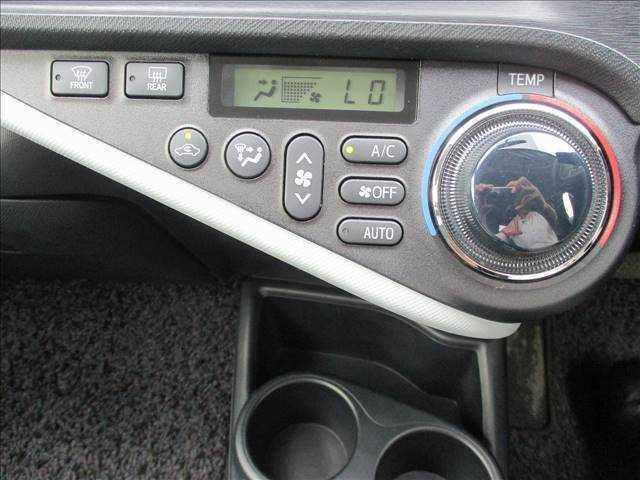 S ミラーウィンカー キーレス ECO/EVモード(18枚目)