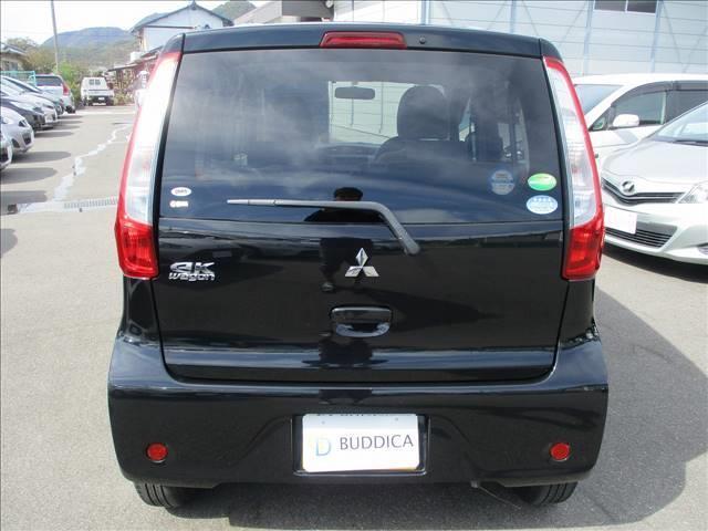 「三菱」「eKワゴン」「コンパクトカー」「香川県」の中古車9