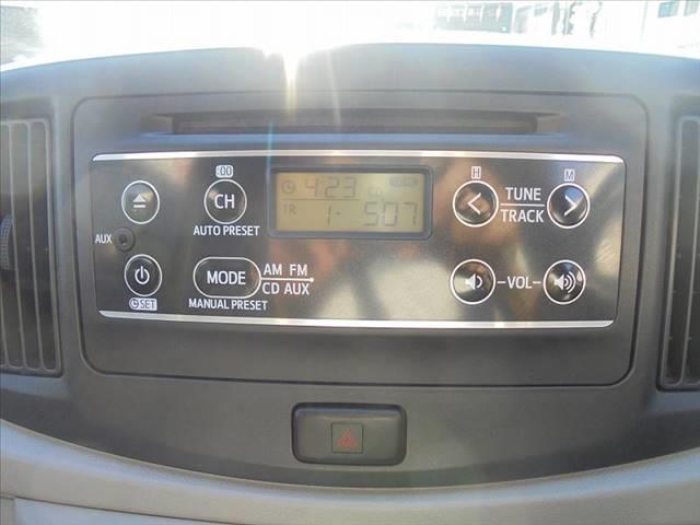 トヨタ ピクシスエポック L アイドリングストップ キーレス 純正CD