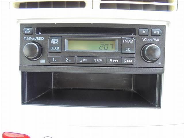 三菱 eKワゴン M 純正CDオーディオ キーレス LEDテール