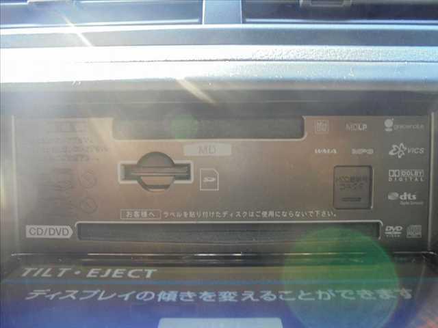 S ガーネットエディションII HDDナビ 地デジTV(14枚目)