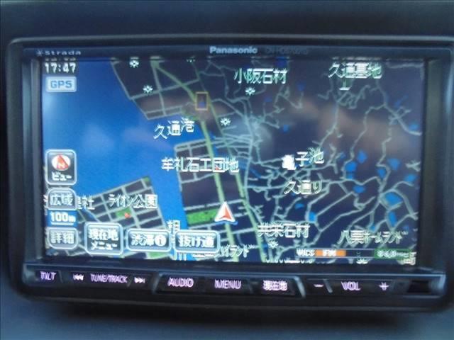 ブルームエディション 社外HDDナビ フルセグTV ETC(12枚目)
