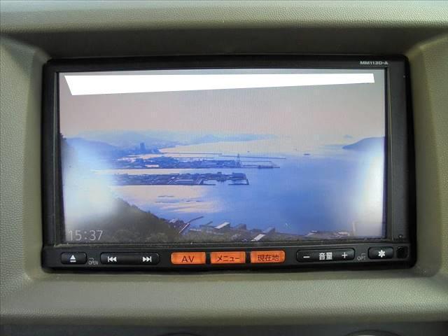 DXハイルーフ メモリーナビ フルセグTV ETC(16枚目)