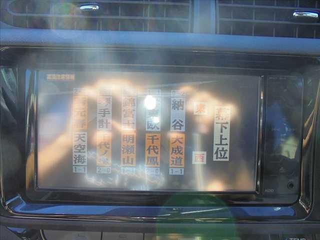 S HDDナビ フルセグTV スマートキー(14枚目)