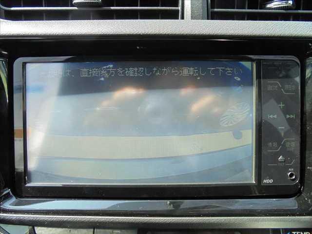 G 中期 HDDナビ フルセグ スマートキー Bカメラ(4枚目)
