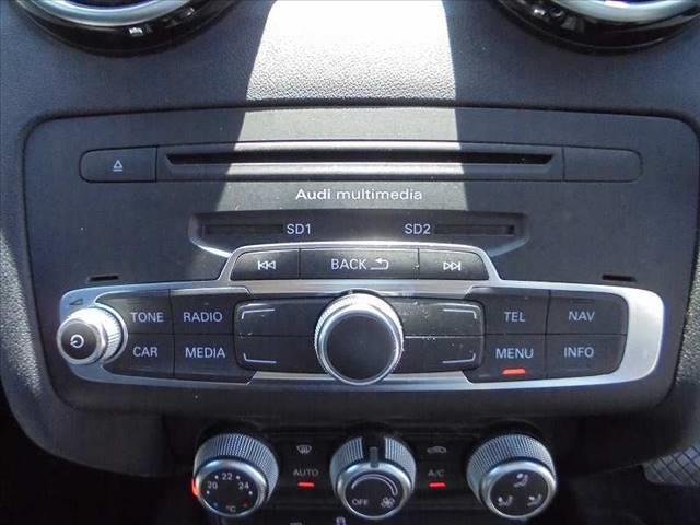 「アウディ」「A1スポーツバック」「コンパクトカー」「香川県」の中古車16
