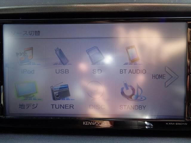 ハイブリッドSX HYBRID SX 純正メモリーナビ フルセグ BTオーディオ DVD再生 パワースライドドア シートヒーター 横滑り防止機能 チルトステアリング 純正15インチAW 純正セキュリティ(3枚目)