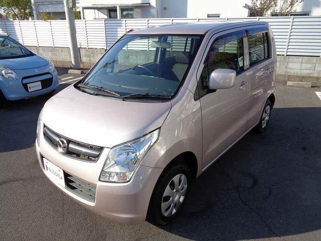 「マツダ」「AZ-ワゴン」「コンパクトカー」「香川県」の中古車4