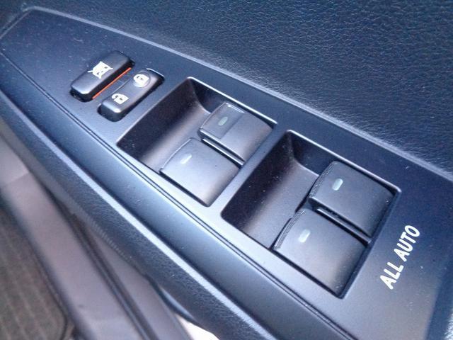 1.5X 4WD 純正SDナビ 地デジ バックカメラ キーレス 電格ミラー ETC シートリフター 横滑り防止 ヘッドライトレベライザー UVカットガラス ABS Wエアーバック フロアマット ドアバイザー(23枚目)